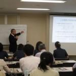 全国珠算連盟夏期名古屋研修