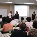 全国珠算連盟 名古屋研修