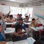 トビーそろばん五月丘教室(大阪府吹田市)